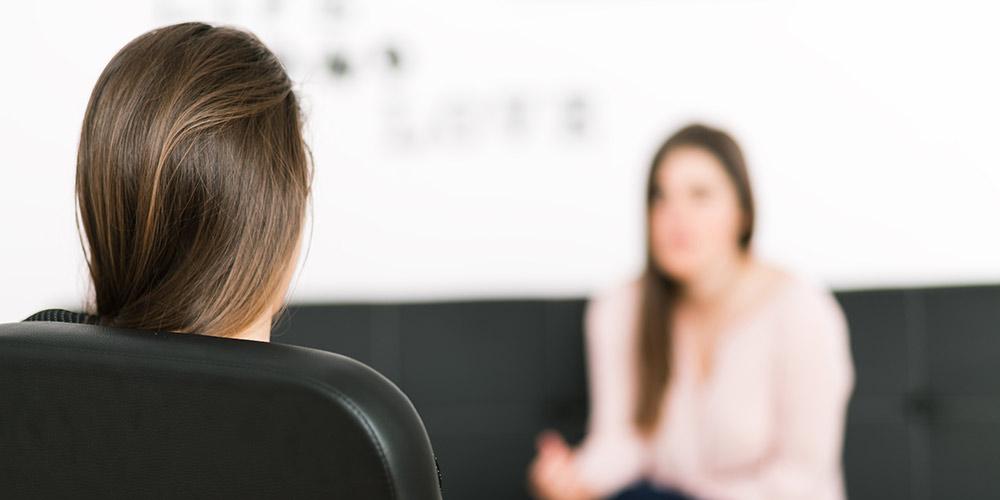 Psicoterapia - Centro Baroncini
